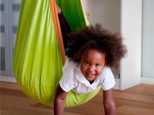 Fotel hamakowy dla dzieci D70, JPD70-42 - JPD70-42
