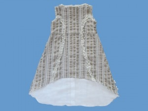 Fantazyjna sukienka Słodka princessa art. 824(ko) - vv2