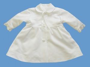 Satynowy płaszczyk Różyczka art. 785(ko) - 785