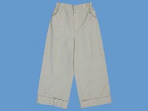 Spodnie lniane do garniturku Pan Samochodzik art. 164 - MN-04-01-1-164