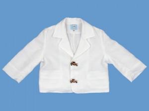 Biała Marynarka Pan Samochodzik art. 160 - MN-04-01-1-160