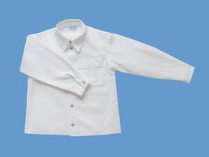 Lniana koszula Pan Samochodzik (a1) art. 031 - MN-04-01-1-031