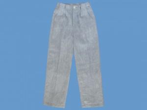Lniane spodnie Morska Przygoda art. 829 - 298097