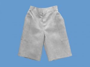 Lniane spodnie Pan Samochodzik art. 830 - xxxx8