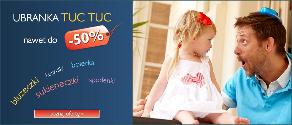 TUC TUC do -50%