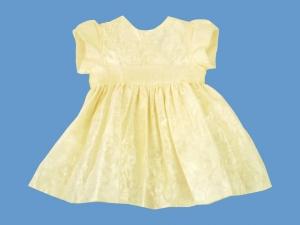 Sukienka z tłoczonej tafty Marzenie art.344 - MN-10-01-1-344