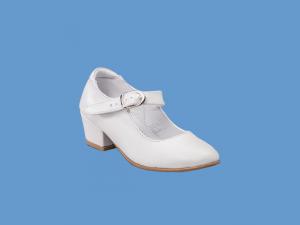 ''Pantofelki Biała Dama'' 12303 - 12303