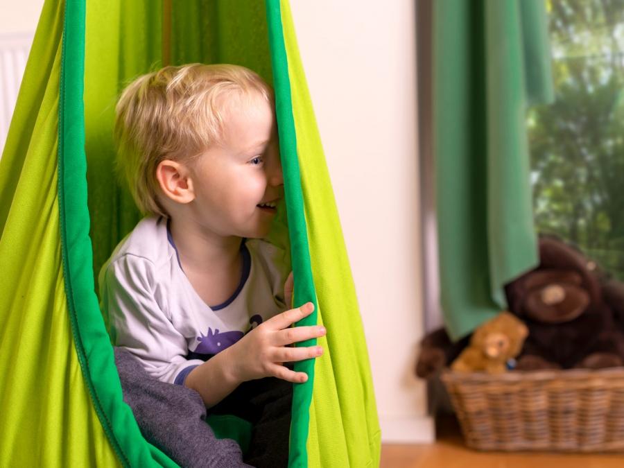 Fotel hamakowy dla dzieci D700, JCD70 - JCD70