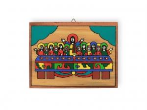 Drewniany obrazek MP-819