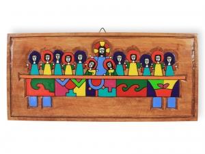 Drewniany obrazek MP-705 - MP-705