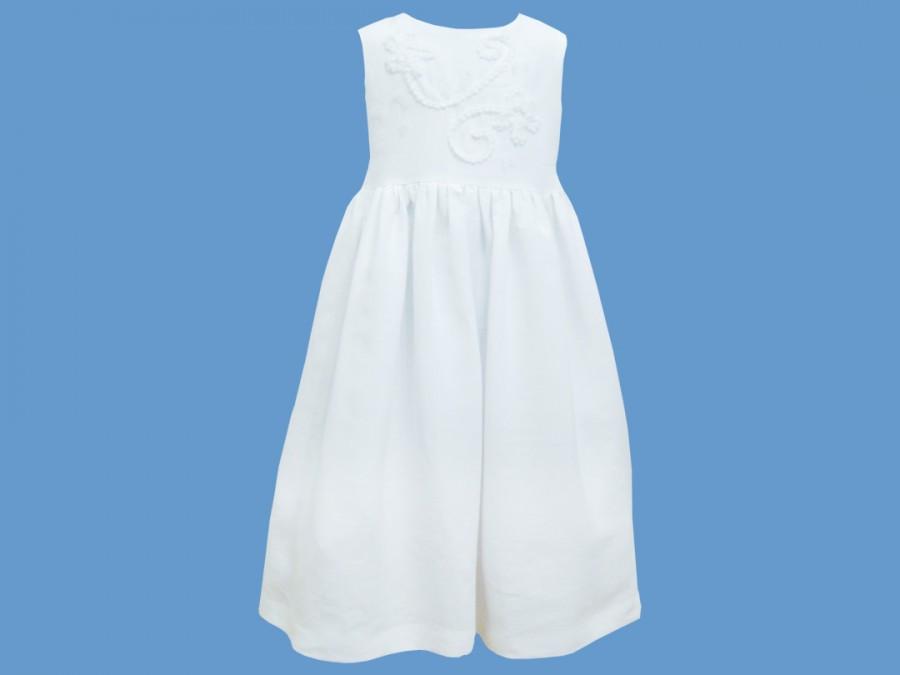 Sukienka do komunii  Perłowa Rusałka art. 309 - MN-05-01-1-309