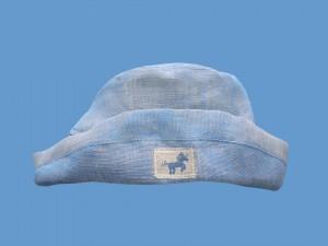 Lniany kapelusz Opowieści jednorożca art. 583c - MN-06-01-2-583
