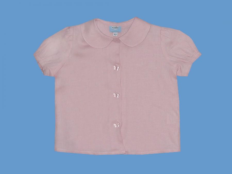 Tańcząca z motylami (2) bluzeczka art. 614 - MN-06-01-1-614