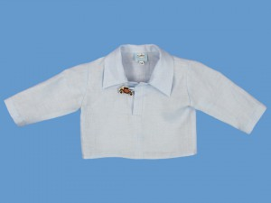 Lniana  koszula Pan Samochodzik art. 617(ko) - MN-06-01-1-617