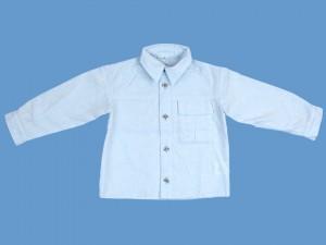 Koszula Pan Samochodzik na Alasce błękitna art. 633 - MN-06-02-1-633