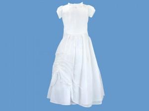 Sukienka do komunii Tajemnice Oceanu art. 702 - MN-07-01-1-702