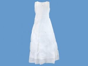 Sukienka do komunii Mała syrenka art. 703 - MN-07-01-1-703