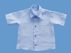 Koszula z krótkim rękawem Pan samochodzik art. 554 - MN-06-01-1-554