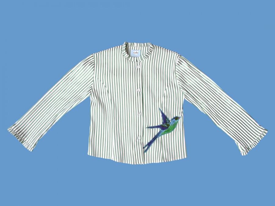 Bluzeczka Zaczarowany ogród art. 959 - MN-09-10-959